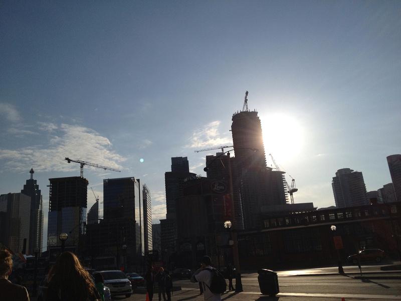 Toronto Skyline (www.umlaphoto.com)