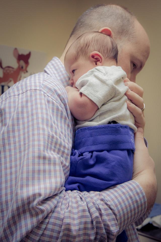 Father and son (www.umlaphoto.com)