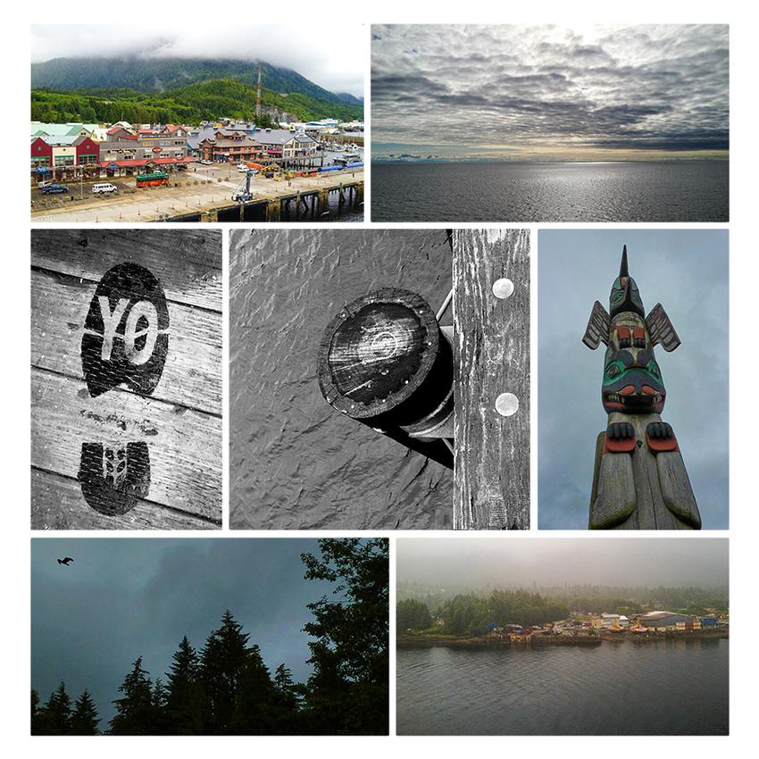 Ketchikan Alaska in pictures (www.umlaphoto.com)