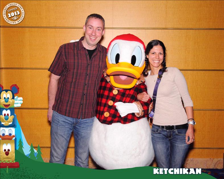 Donald Duck (www.umlaphoto.com)