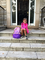 Back-to-School 2016 (Grade 3 - Lower B)